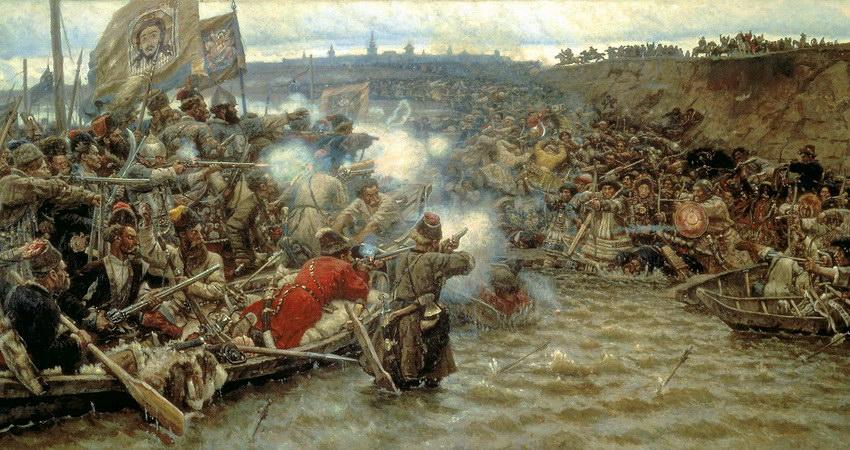 Αριστείδης Χρυσοβέργης, ο Θρακιώτης Διοικητής της Ελληνικής Λεγεώνας στον Κριμαϊκό Πόλεμο