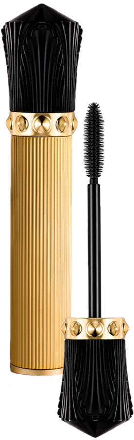 Christian Louboutin Les Yeux Noirs Lash Amplifying Lacquer Mascara