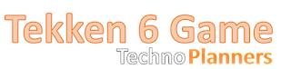 Tekken 6 Apk For Android [ISO+CSO] | PSP+PPSSPP