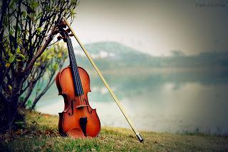Violin Concerto No.1 in G minor, Op. 26