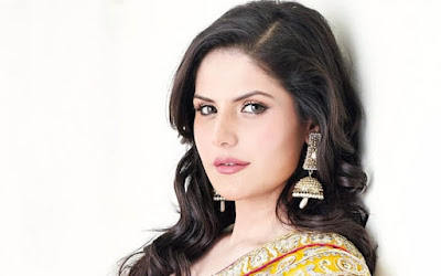 evergreen zarine khan