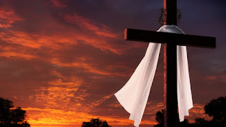 ¿Que significa la muerte de Jesus en la cruz?