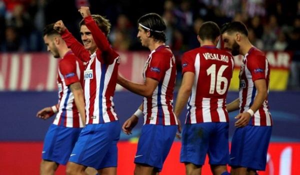 Prediksi Ateltico Madrid vs Chelsea Liga Champions