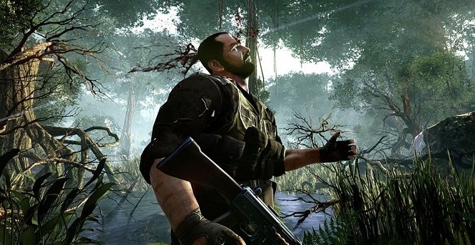 Sniper Ghost Warrior 3 PC Gameplay