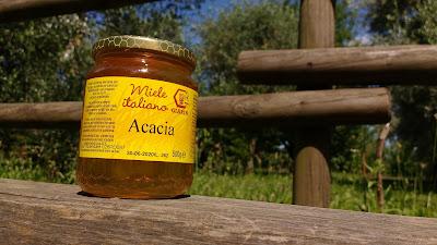 Perché mangiare il Miele in Estate?
