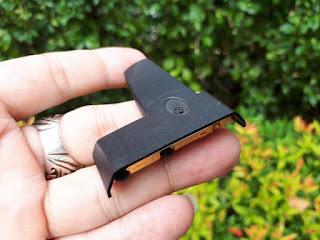 Antena Pendek Ericsson R190 Satelit Seken Original Antena GSM