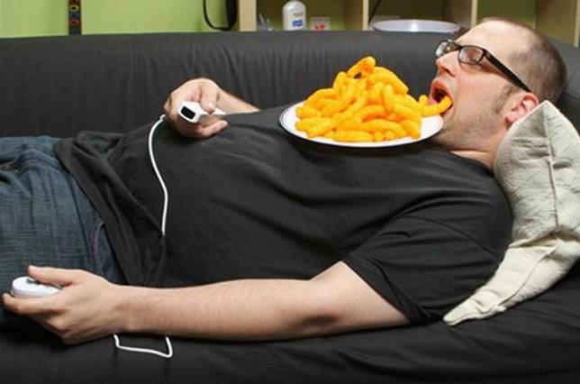 Nguy cơ mắc bệnh tiểu đường từ thói quen lười vận động