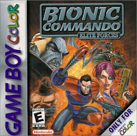 Bionic Commando: Elite Forces PT/BR