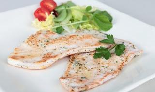 Menús saludables, deporte y salud