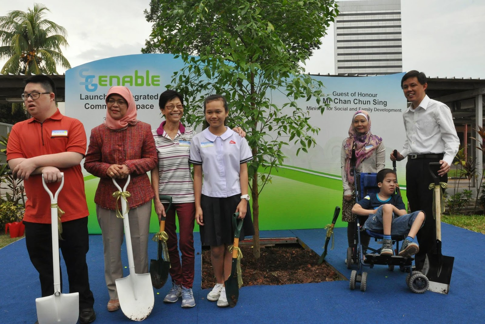 AJ Travel: Helping The Disabled Be More Active   Help People With Disabilities