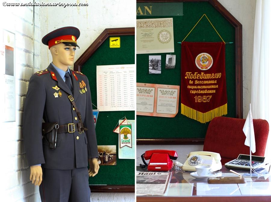Viru-hotelli_KGB-museo_Tallinna_Andalusian auringossa_ruokablogi_matkablogi_13