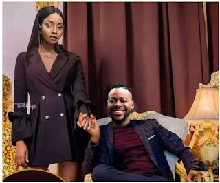 Adekunle Gold, Simi Yet To Fix White Wedding Date - Manager Reveals