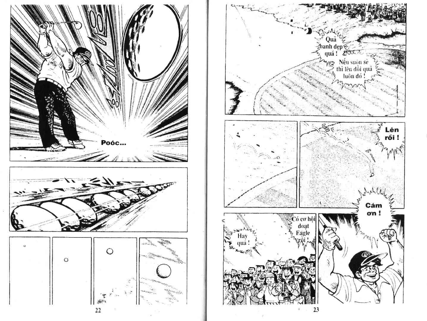 Ashita Tenki ni Naare chapter 43 trang 10