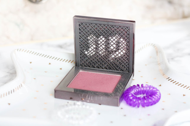 Rapture Afterglow Urban Decay Blush longue tenue