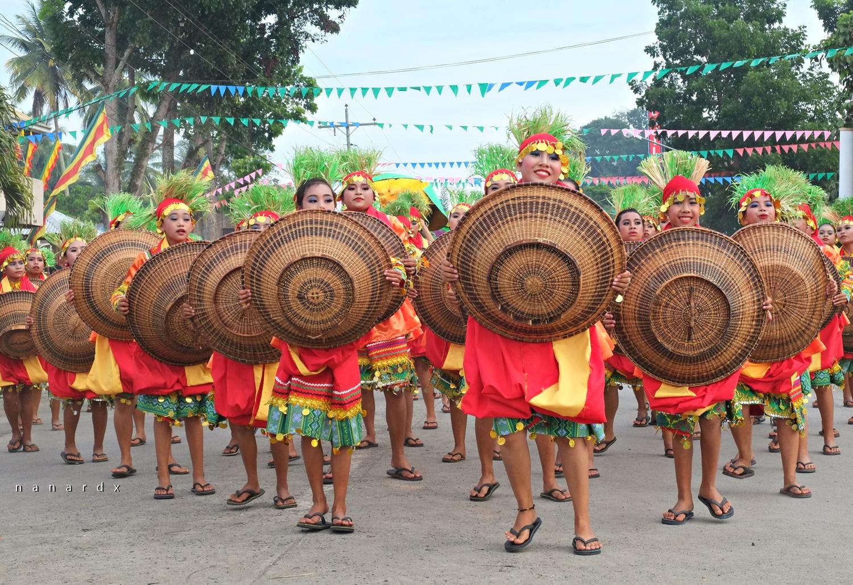 Meguyaya Festival: A celebration of abundance, peace and unity in Upi