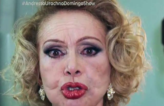 Ex-atriz da Globo desafiou a Deus e o que aconteceu na sua vida foi devastador