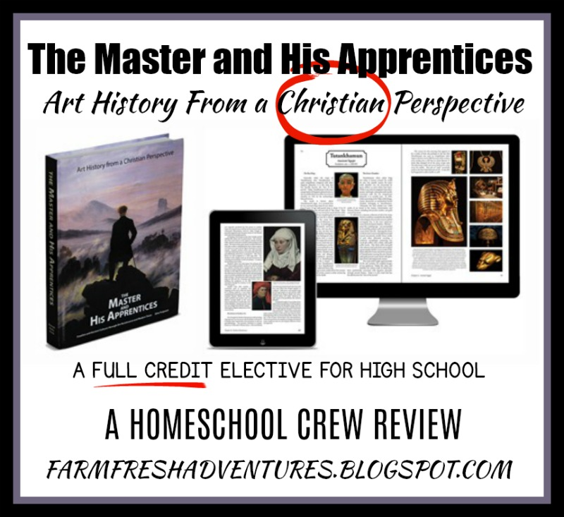 Farm Fresh Adventures The Master And His Apprentices Art History