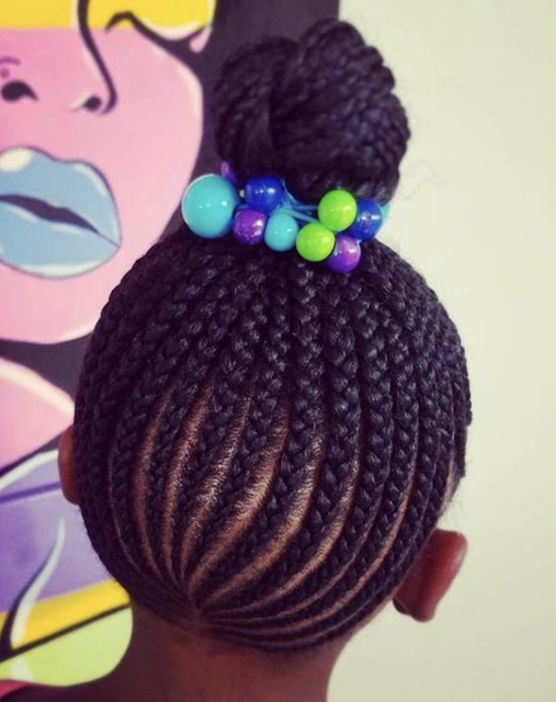 little girl braid ideas 2019