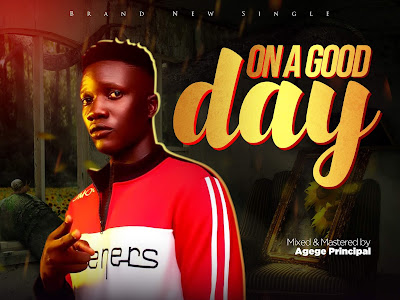 DOWNLOAD MP3: Emmaflex - On A Good Day