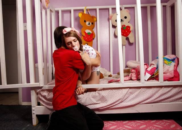 5 adult baby diaper in no sitter yearold