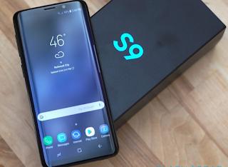 Samsung Galaxy S9 Terbaru September 2018