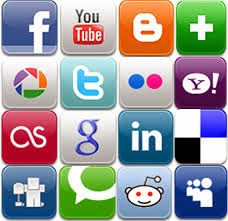 social network, social media, social media marketing