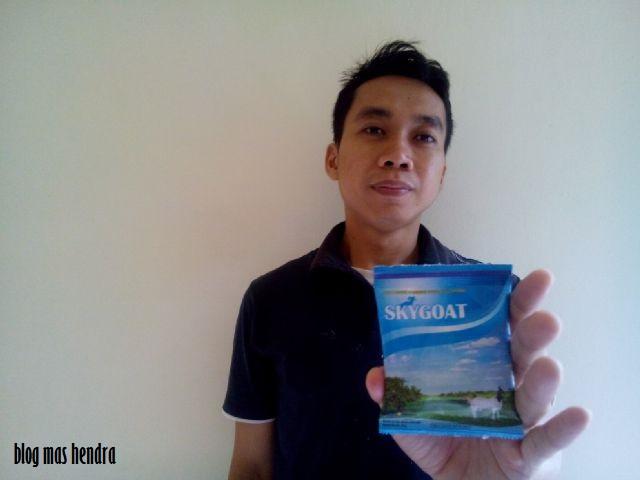 Susu Kambing Etawa Skygoat - Blog Mas Hendra