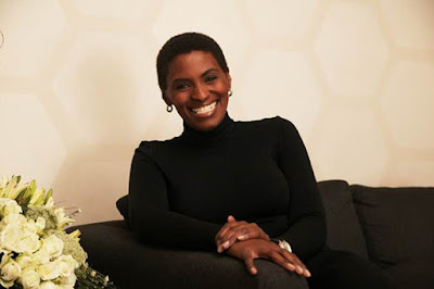 Nunu Ntshingila-Njeke - Head of Africa at Facebook