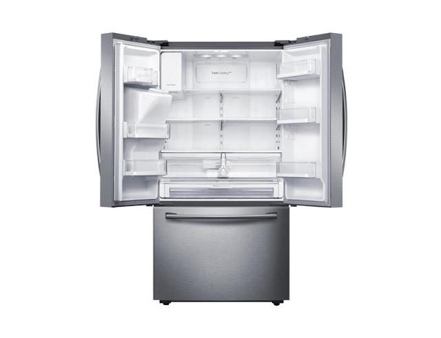 Loja Samsung Refrigerador French Door 3 Portas