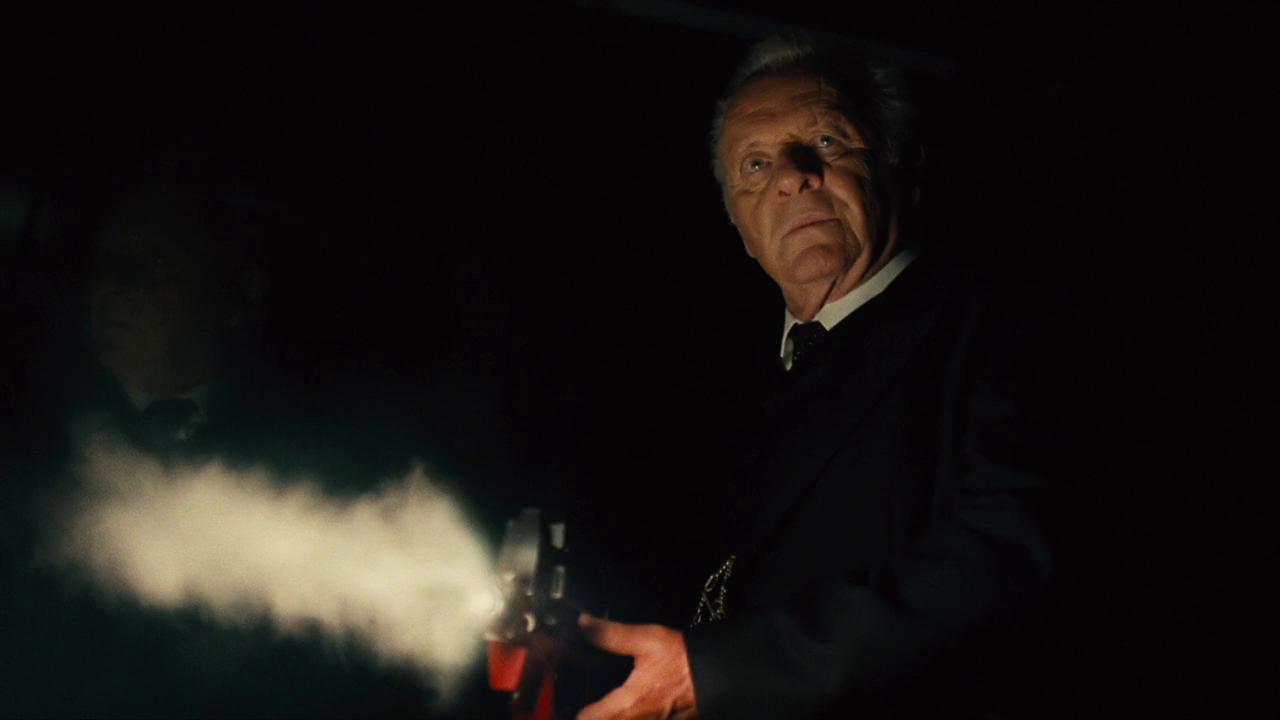 Westworld 2x07 Ford Hopkins