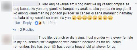 J&J Inutusan Ng Korte Magbayad Ng $417Million Sa Kanilang Kustomer Na Nagka-Cancer Dahil Sa Kanilang Produkto!