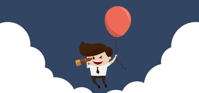 3 Cara Jitu Untuk Membangkitkan Semangat Ngeblog