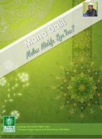Download Buku Mana Dalil Nisfu Sya'ban
