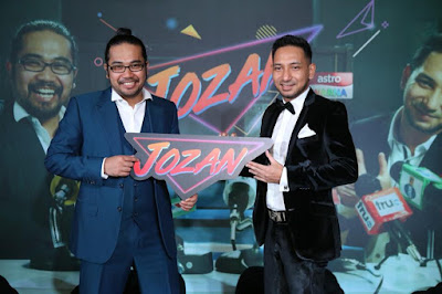 Live Streaming Jozan Live Minggu 2