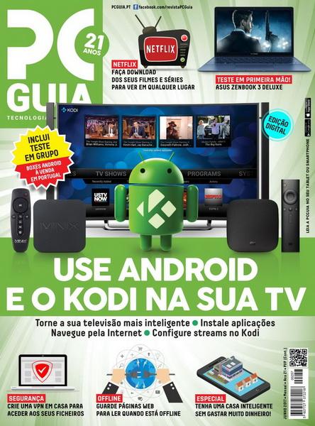 PC Guia – Nº 257 Junho (2017)