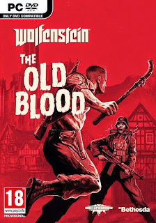 Download Wolfenstein The Old Blood Torrent PC 2015