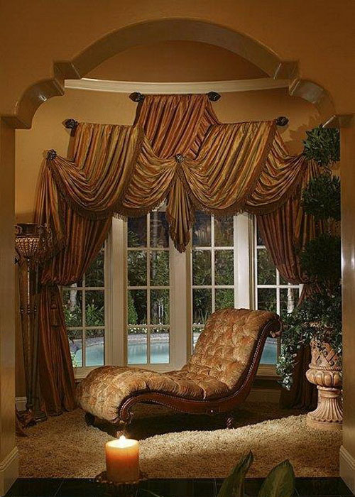 Hd Wallpapers Beautiful Curtains And Colours