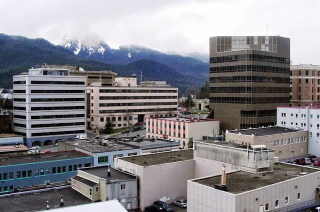 Juneau - Alasca
