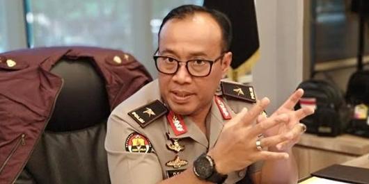 Posting Ujaran Kebencian Bermuatan SARA, Pasutri di Surabaya Dibekuk Polisi