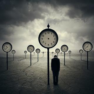 Αποτέλεσμα εικόνας για Η δύναμή σου πάνω στον χρόνο, είναι ανενεργή