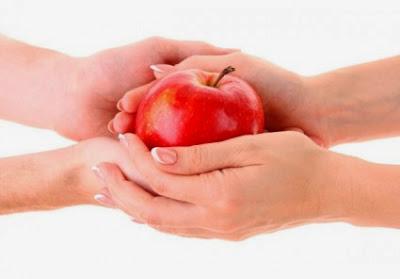 Φτιάχνω μηλόξυδο