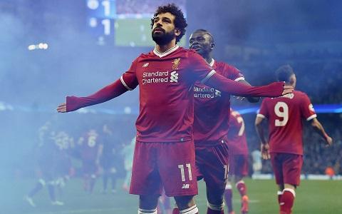 Salah hứa hẹn tương lai cùng Liverpool