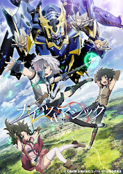 Knights and Magic Episodio 12