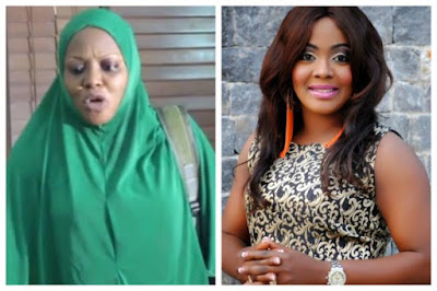 Hijab is for head covering and not a religion - Comedian Helen Paul