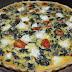 Greek Vegetables Pie with Feta Cheese Gluten-Free
