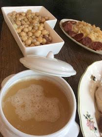sopa-de-cocido-madrileño