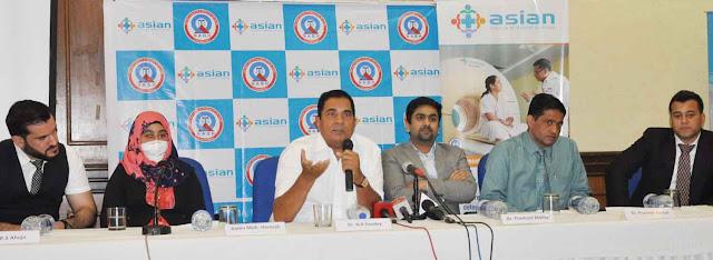 asian-hospital-press-conference-faridabad