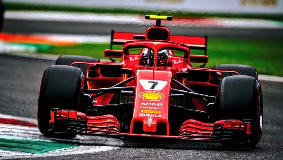 Formula 1 2018 GP Italia Monza Streaming e Diretta TV partenza gara Ferrari, dove vederla gratis in chiaro