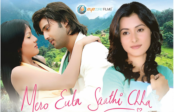Mero Euta Saathi Cha - Nepali Movie MP3 Songs Download