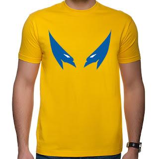 Koszulka Wolverine